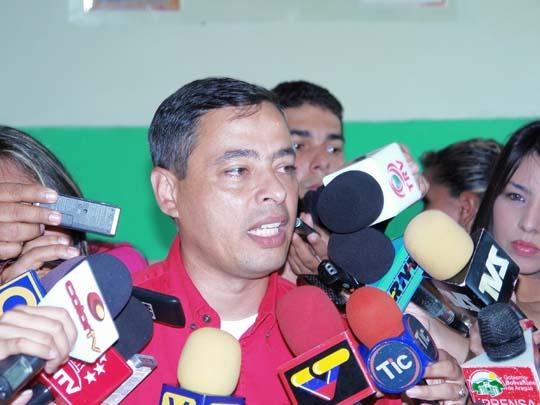 En aragua se han alistado más de 45 patrullos y patrulleras de la Revolución Bolivariana