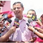 Ratifica su rotundo apoyo al Partido Socialista Unido de Venezuela